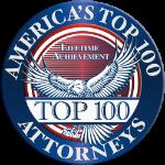 Top-100-Attorneys-Lifetime-Achievement-Seal